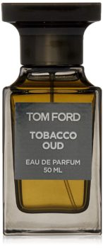 BEST TOM FORD COLOGNE - Tobacco Oud